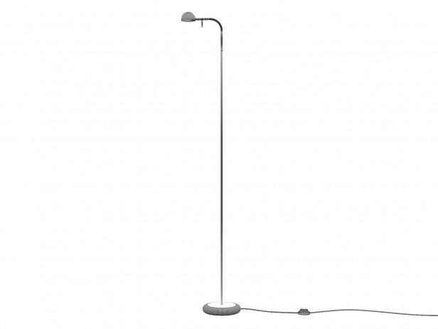 Pin Floor Lamp 6