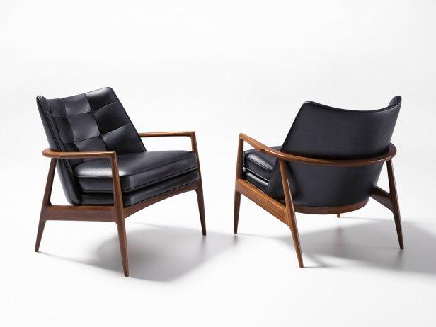 Draper Lounge Chair 6