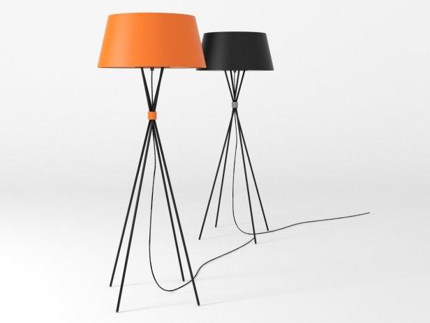 Main Floor Lamp 5