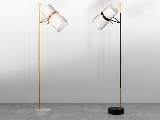 Yasmin Floor Lamp 1