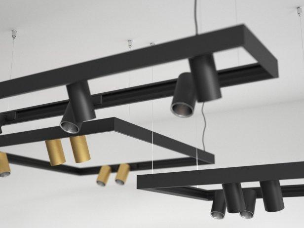 Superloop S HC MDL Pendant Lamp 2