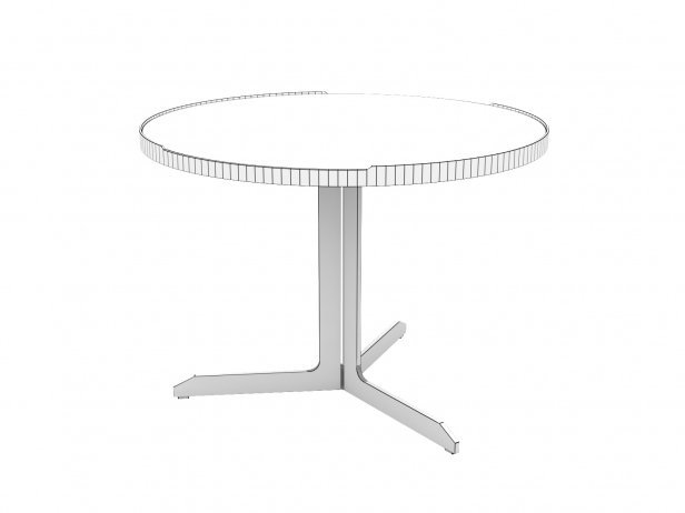 Abaresque Round Tables 3