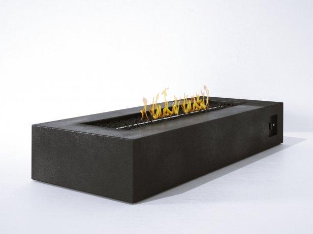 Topanga Natural Gas Fire Table 3