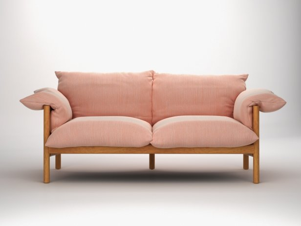 Wilfred Sofa 184 4