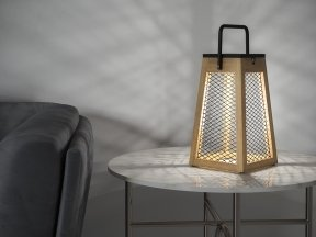 Paseo Table Light