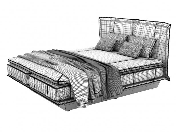 DS-1155 Bed 9