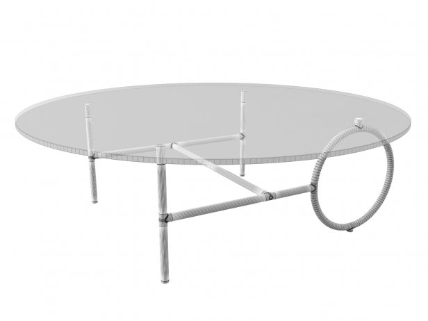 Ring Coffee Tables 4