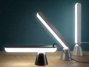 Acrobat Table Lamp