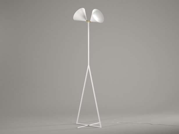 Deux Lamp 3