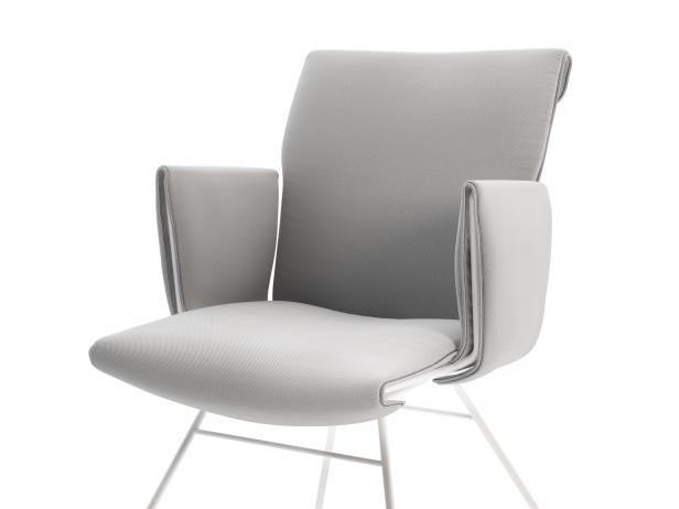 DS-515 Chair with Armrests 5