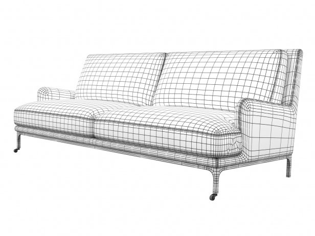 Mr.Jones Sofa 3