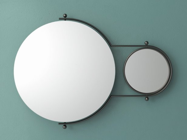 Orbit Wall Mirror 1