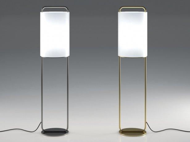 Alistair Floor & Table Lamps 2
