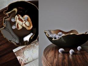 KATHARINE POOLEY Organic Bowl