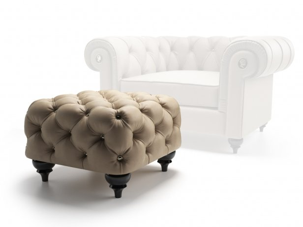 Alfred Ottomans 2
