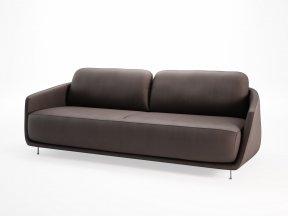 Okura Sofa Low Back