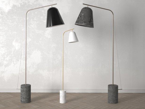 Line Floor Lamp 1