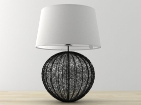 Lampe Hardy