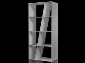 Shelf Bookcase SL66