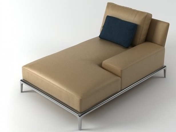 Park Chaiselongue 10
