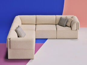 Wonder Corner 2x3-Seater Sofa 02