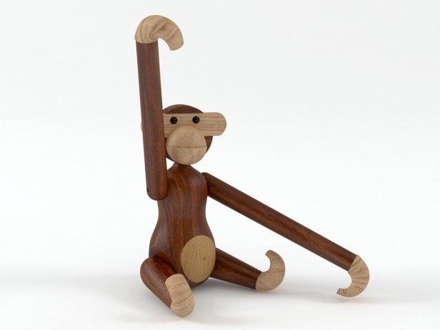 ROSENDAHL Kay Bojesen Monkey