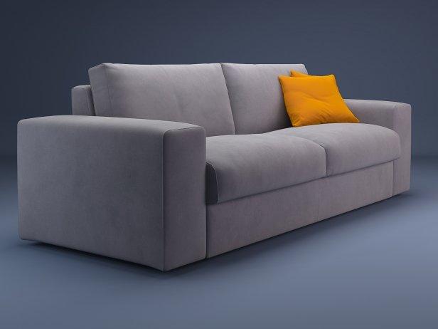 Togo 2-Seater Sofa 2