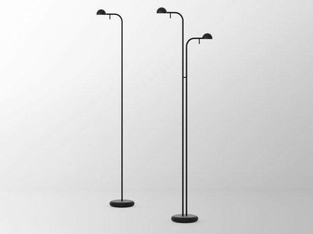 Pin Floor Lamp 2