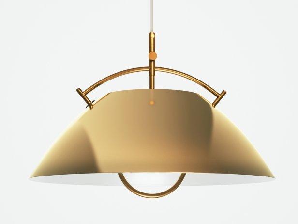 Wegner Pendant Lamp 3