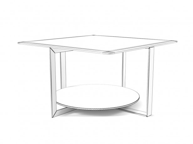 Clint Small Tables 12