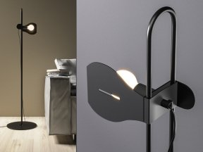 Anne Floor Lamp