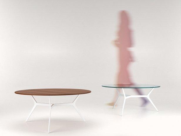 Trimundo Coffee Table 1