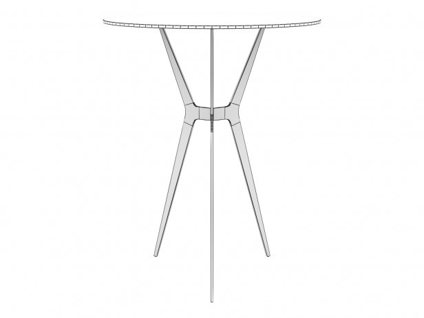 Trimundo Side Tables 4