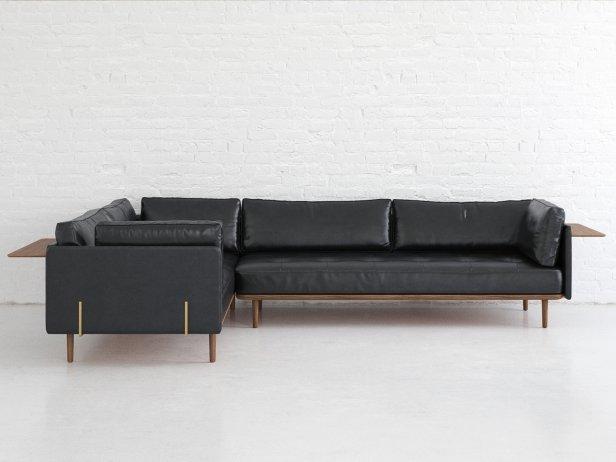 Utility Corner Sofa 2