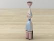 Wooden Dolls 10