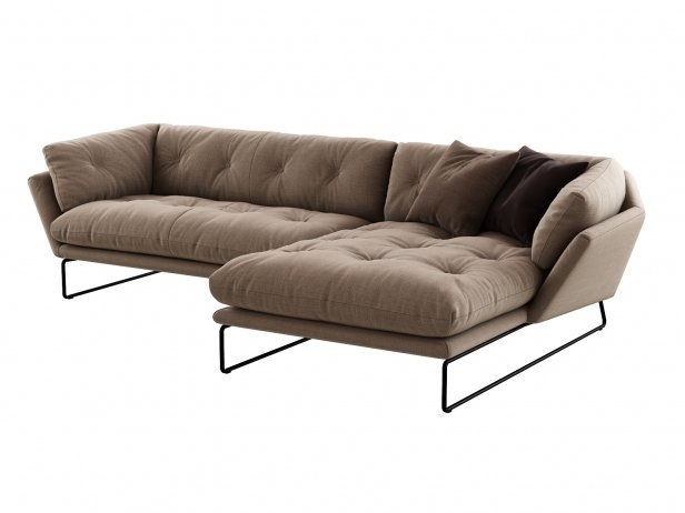 New York Corner Sofa 4