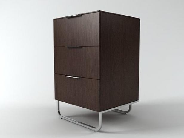 hyannis port cabinets 3d model ligne roset. Black Bedroom Furniture Sets. Home Design Ideas