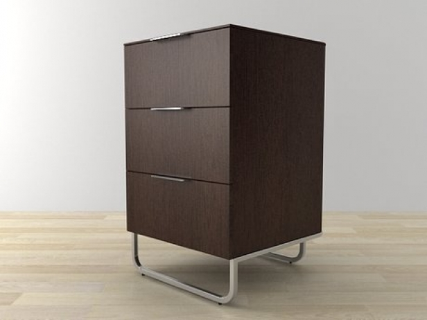hyannis port cabinets 3d modell ligne roset. Black Bedroom Furniture Sets. Home Design Ideas