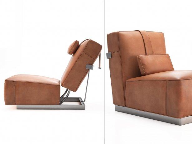 A.B.C.D Chair 1