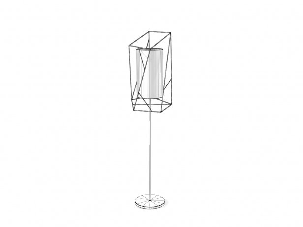 Star Floor Lamp 4