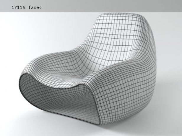 Snug Chair 11