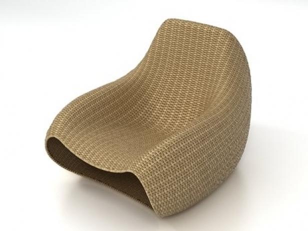 Snug Chair 7