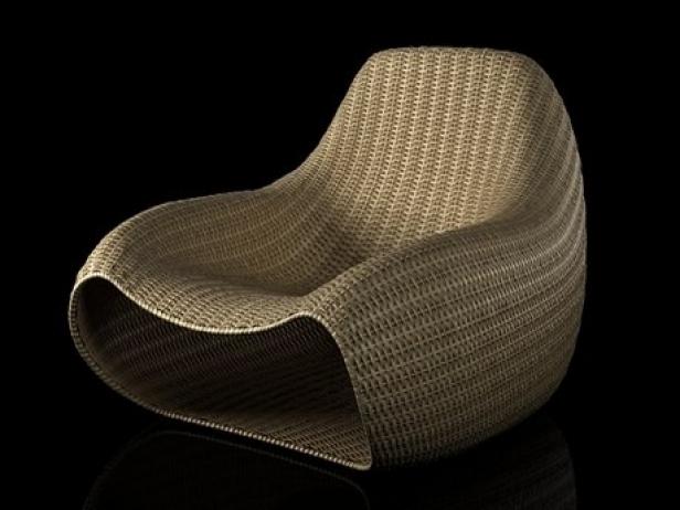 Snug Chair 1