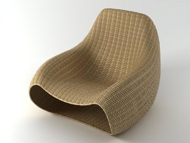Snug Chair 10