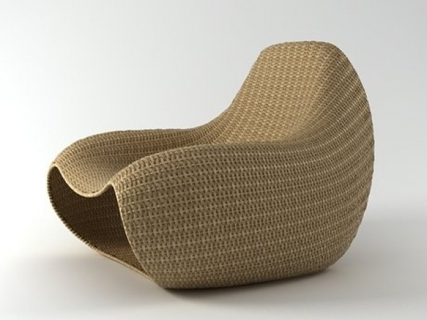 Snug Chair 9