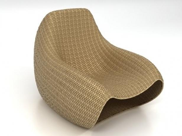 Snug Chair 6