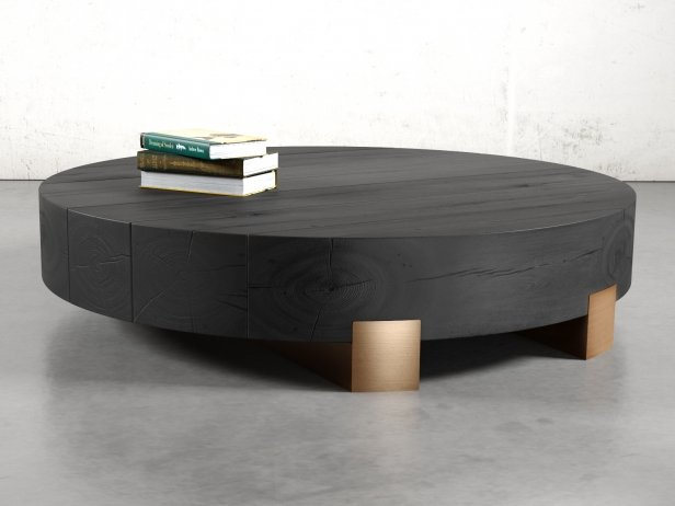 Beam Coffee Table - Limited Edition 3