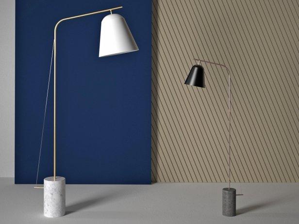 Line Floor Lamp 3