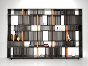 Lloyd Bookcase 280