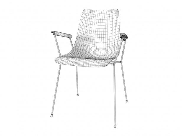 CM 131 Chair 4